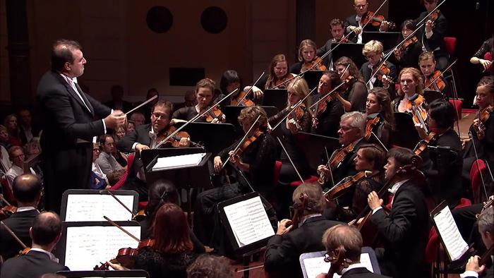 Mahler: Symphony No. 2 'Resurrection''