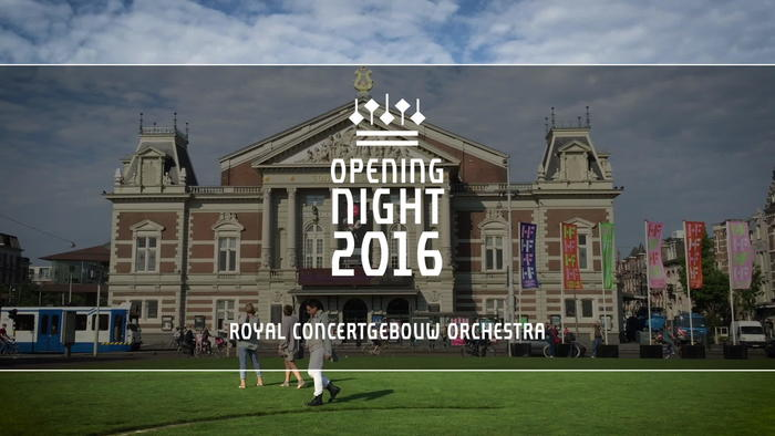 Opening Night 2016 - an impression
