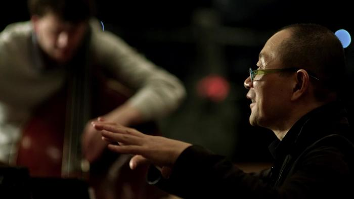 Tan Dun's The Wolf - mini docu